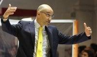 Basket, Brindisi: Vitucci nuovo allenatore. Hogue torna a Trento