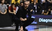 "Basket Eurolega,  Milano sfida il Panathinaikos; Pianigiani: ""Come scalare un'altra montagna"""