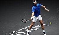"""Tennis, Federer non lascia: """"Voglio giocare ancora"""". Errani in semifinale a Dubai"""